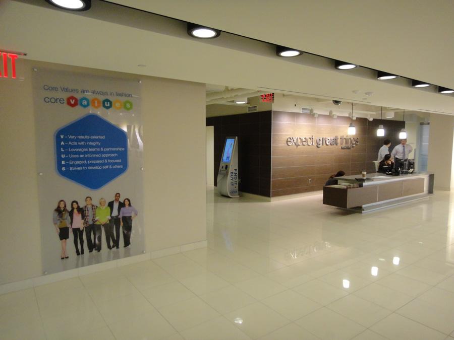 Kohl's Design Center 2