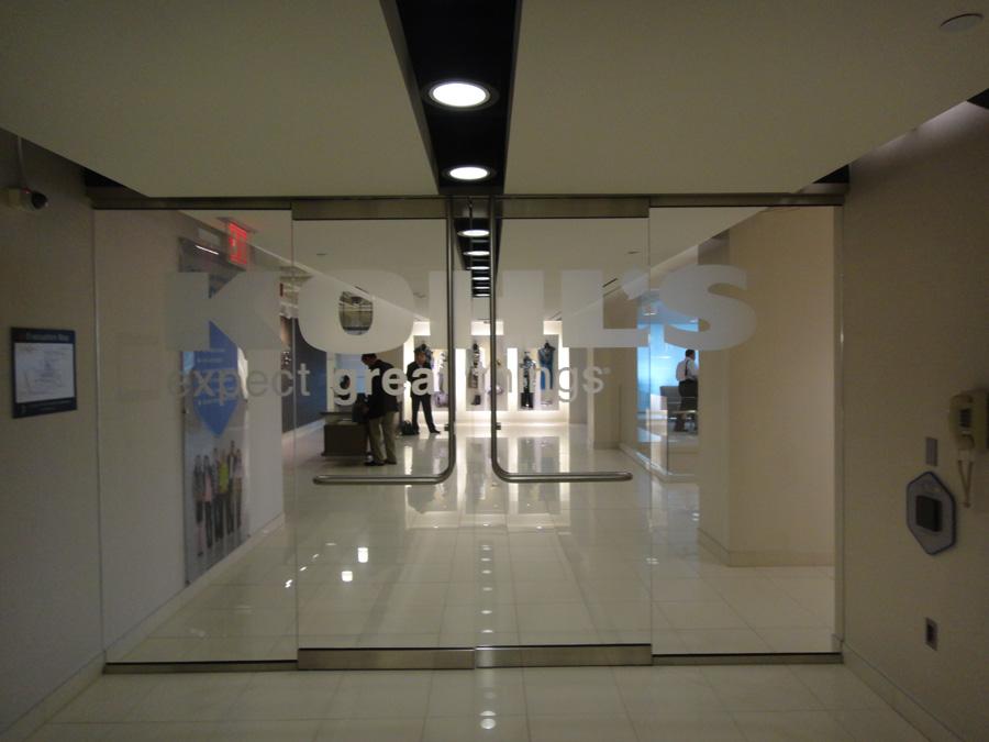 Kohl's Design Center